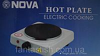 Электрическая плита 1 дисковая NOVA 1000w DJV /801