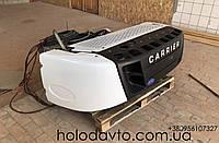 Холодильная установка Carrier Supra 550 2012 г.в, фото 1