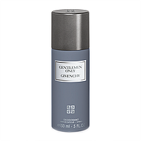Givenchy Gentleman Only Deo Spray 150ml