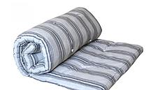Матрасы ватные,ткань тик 80х190
