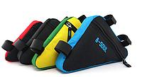 Вело сумка B-SOUL, фото 1