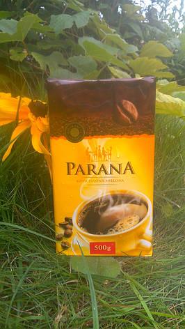 PARANA кофе с Польши (кава з Польщі), фото 2