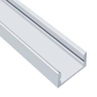 Алюминиевый LED профиль не анодированный П7НА 2м