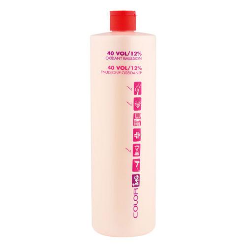 Color-ING Oxidante Emulsion — Окислительная эмульсия 6% (20) з фруктовим ароматом
