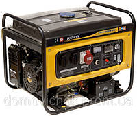 Генератор бензиновый KIPOR KGE 6500E