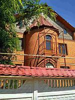 Садовый дом село Великодолинское