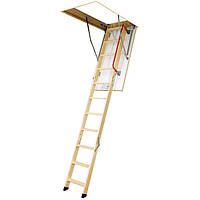 Лестница чердачная Fakro LWK-280 120x70 см