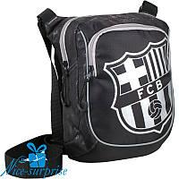 Школьная спортивная сумка Kite FC Barcelona 982, фото 1