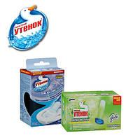 Туалетный утенок - диски чистоты шт.