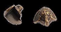Ножки для шкатулок голова слона, фото 1