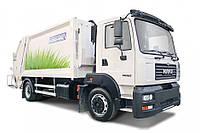 Автомобиль-мусоровоз КрАЗ 5401Н2