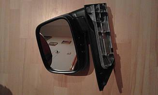Зеркало автомобильное боковое правое  Volkswagen Caddy III