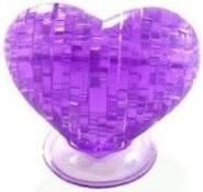 Сердце 3D пазл головоломка