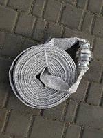 Пожарный шланг рукав с наконечниками, 2 дюйма, 30 метром