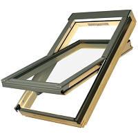 Окно мансардное Fakro FTS 66x98 см