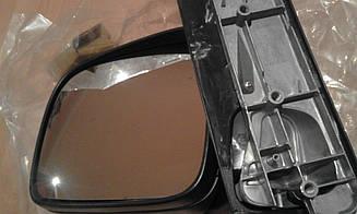 Зеркало автомобильное боковое левое  Volkswagen Caddy III