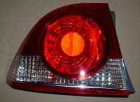 Фонарь задний внутренний левый / правый  на Honda Civic