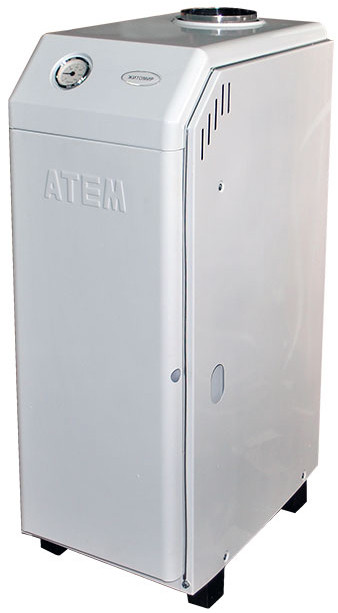 Газовий котел одноконтурний 20 кВт Житомир-3 КС-Г-020СН