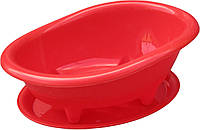 """Ванночка (подставка) для губок пластиковая """"ПолимерАгро"""", фото 1"""