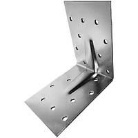 Уголок крепежный усиленный Kolchuga 70х70х55х2 мм