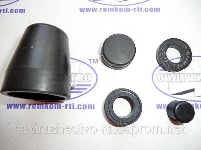 Ремкомплект главного цилиндра тормоза и сцепления РСМ-10.04.14.150 комбайн Дон