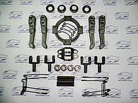Набор корзины сцепления (полный), СМД-60; Т-150