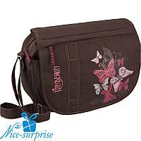 Школьная сумка через плечо Kite Beauty 958, фото 1