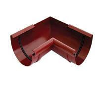 Угол внутренний Bryza 125 мм красный
