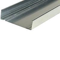 Профиль стоечный CW-100 3 м 0.4 мм