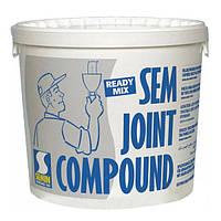 Шпаклевка Semin Sem Joint Conpound 15 кг