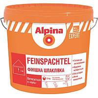 Шпаклевка Alpina Expert Feinspachtel 8 кг