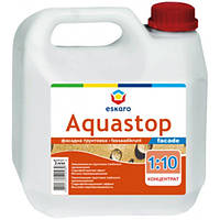 Грунт Eskaro Aquastop Facade 50 1 л