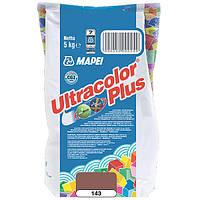 Затирка Mapei Ultracolor Plus 143 терракота 5 кг