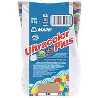 Затирка Mapei Ultracolor Plus 141 карамель 5 кг
