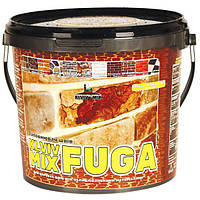 Заполнитель швов Klviv Mix Fuga Габро 5 кг + Рукав для фугования 59х28 см