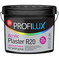 Штукатурка Dufa Profilux Acrylic Plaster R 20 25 кг