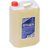 Добавка Barwa Sam Бето-Щель для гидроизоляции бетона 5 л