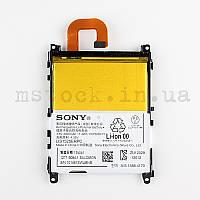 Аккумулятор Оригинал Sony LIS1525ERPC C6903/C6902/C6943/Xperia Z1/LT39