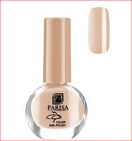 Лак для нігтів Parisa Cosmetics 4