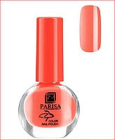 Лак для нігтів Parisa Cosmetics 18