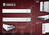 ТМ UDEN-S презентует модернизированный теплый плинтус