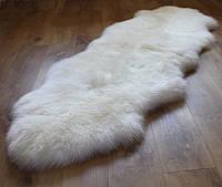 Ковер из 2-х овечьих шкур (200×75см)