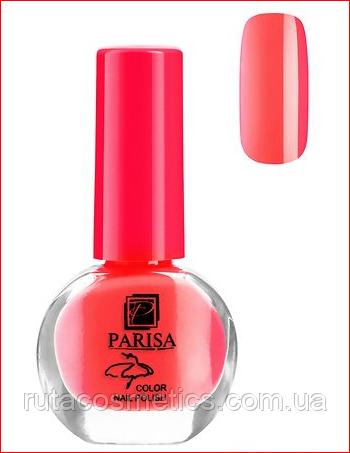 Лак для ногтей Parisa Cosmetics 63