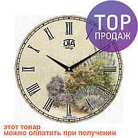 Настенные Часы Vintage Альпийская Горка / Настенные часы