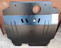 Защита двигателя и КПП Митсубиши Аутлендер XL (2005-2012) Mitsubishi Outlander XL кроме араб