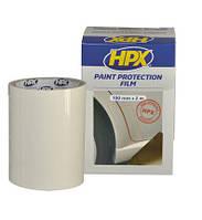 HPX Антигравийная защитная пленка для арок и порогов автомобиля, рулон 100 мм x 2 м