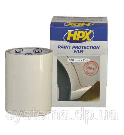 HPX Антигравийная пленка для автомобильной краски 100 mm x 2 m