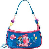 Женская сумка через плечо Kite My Little Pony 713 (2-5 лет)