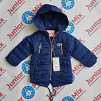 Куртка демисезонная  на девочку  GRACE ОПТОМ, фото 1