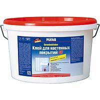 Клей для настенных покрытий Pufas 10 кг